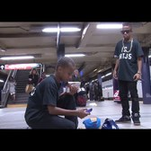 The 13 Year Old Rapper From The Bronx | New York | Hip Hop | Documentary