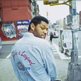 Lawrence Fishburne, New York City, 1989
