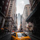 Fulton Street, Manhattan