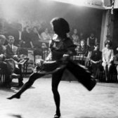 "1964: Flamenco at Club 169 on Allen Street, which, as described by The Times, was a ""onetime speakeasy on the lower East Side,"" and which was on a mission to combat ""juvenile delinquency,"" limiting its membership to those from ages 16 to 21. ""The hardest drink in the house,"" read a caption to another photo, ""is a 15-cent root beer."" Photo: Sam Falk/The New York Times"