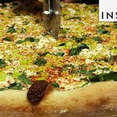 Brooklyn Pizzeria Makes An Elote Pizza