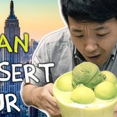 New York ASIAN Dessert Tour