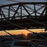 Kosciusko Bridge, Brooklyn/Queens