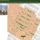 Greenwich Village Historic District, 1969-2019: Photos and Tours (screenshot)