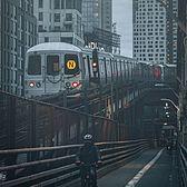 Queensboro Bridge, Long Island City, Queens