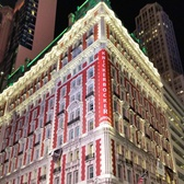 Knickerbocker Hotel | A brand new old hotel right in Times Square.