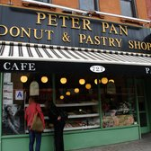 @ Peter Pan Donuts in Greenpoint