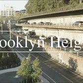 Brooklyn Heights, New York City Drone