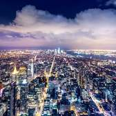 AceViu - Manhattan Skyline Timelapse