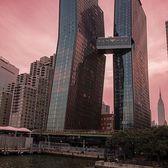 American Copper Buildings, New York. Photo via @fallinginlovewithnyc #viewingnyc #newyorkcity #newyork