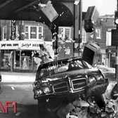 William Friedkin on the Car Chase Scene In THE FRENCH CONNECTION