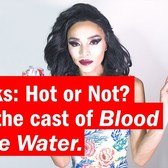 NYC Drag Queens rank sharks on their hotness