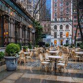 Bryant Park Grill, Bryant Park, Midtown, Manhattan