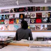 Searching For Brooklyn's Rarest Vinyl Records