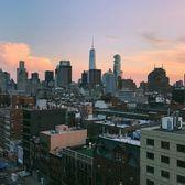 New York, New York. Photo via @sweatengine #viewingnyc #newyorkcity #newyork