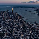 Lower Manhattan, New York