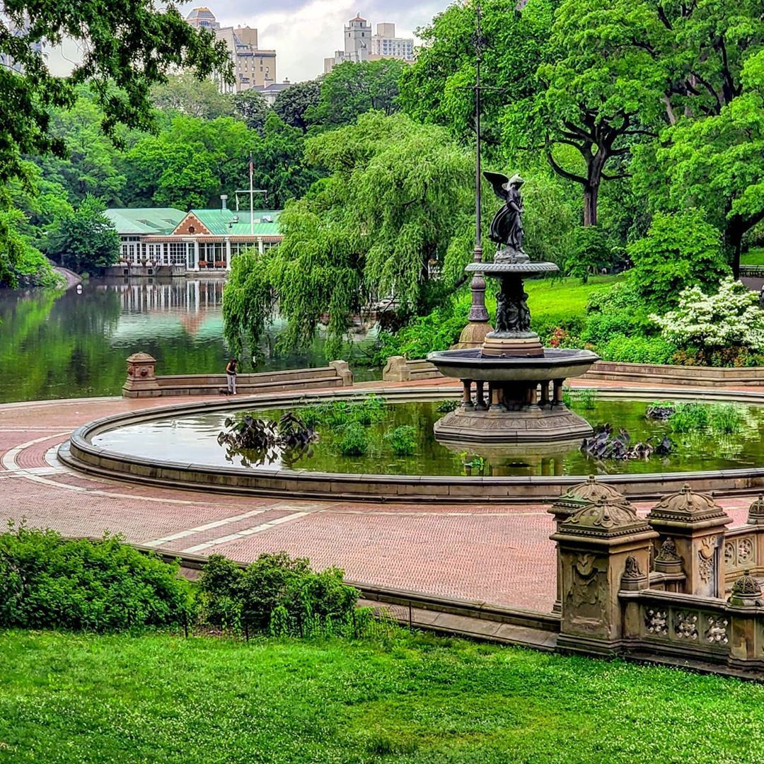 40 Central Park South Nyc: Saturday, June 6th, 2020, Good Morning!