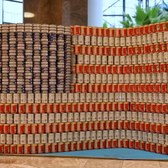 'Canstruction New York' exhibit and food drive to feed thousands of New Yorkers