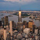 New York, New York. Photo via @eyecatchingphoto #viewingnyc #newyorkcity #newyork