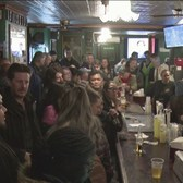 Historic Neir's Tavern Will Stay Open Thanks To Help From The City