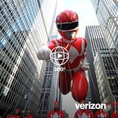 #Verizon360 Live: The Macy's Thanksgiving Day Parade