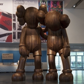 Along the Way, KAWS