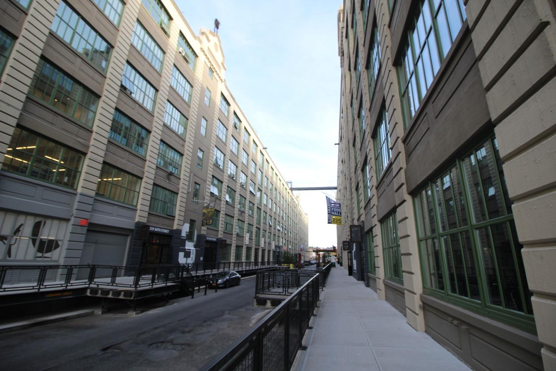 Industry City, Brooklyn