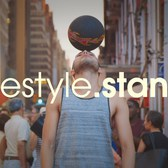 Wass x .stance // Freestyle Soccer Tricks in New York City