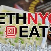 Staten Island grandma teaches granddaughter to make Risi e Bisi (risotto and peas) : EthNYC Eats