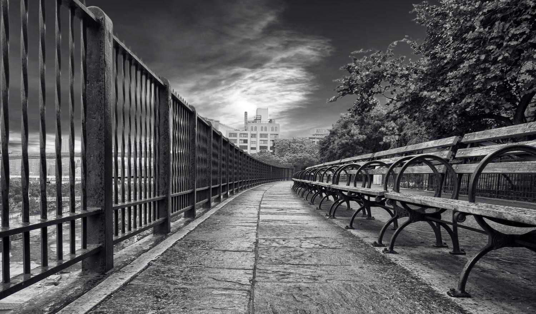 Brooklyn Heights Promenade