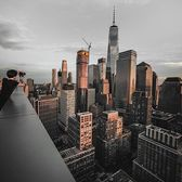 New York, New York. Photo via @_xlr8r_ #viewingnyc #newyorkcity #newyork