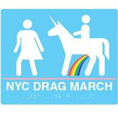 Information for 2016 NYC Drag March