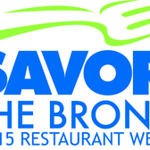 Savor the Bronx, 2015 Restaurant Week, November 2nd - 13th