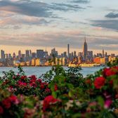 New York, New York. Photo via @montielism #viewingnyc