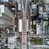 Queensboro Bridge, Manhattan. Photo via @humzadeas #viewingnyc #nyc #newyork #newyorkcity