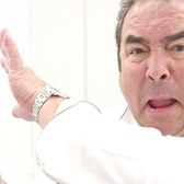 Emeril Pranks Condé Nast Employees