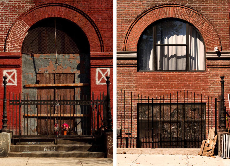 125 EAGLE STREET, 2009 & 2014
