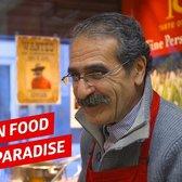 New York's Best Persian Food in is Hidden Away in a Manhattan Pizza Restaurant