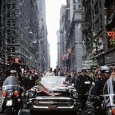 JFK for President, New York City, 1960