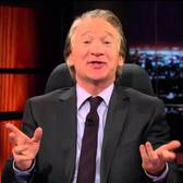 Real Time with Bill Maher: NYPD Blues ­- January 9, 2015 (HBO)