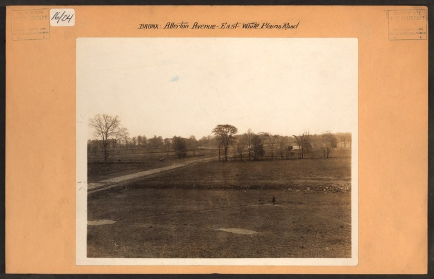 Bronx: Allerton Avenue – White Plains Road