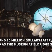 Tour the Eldridge Street Synagogue