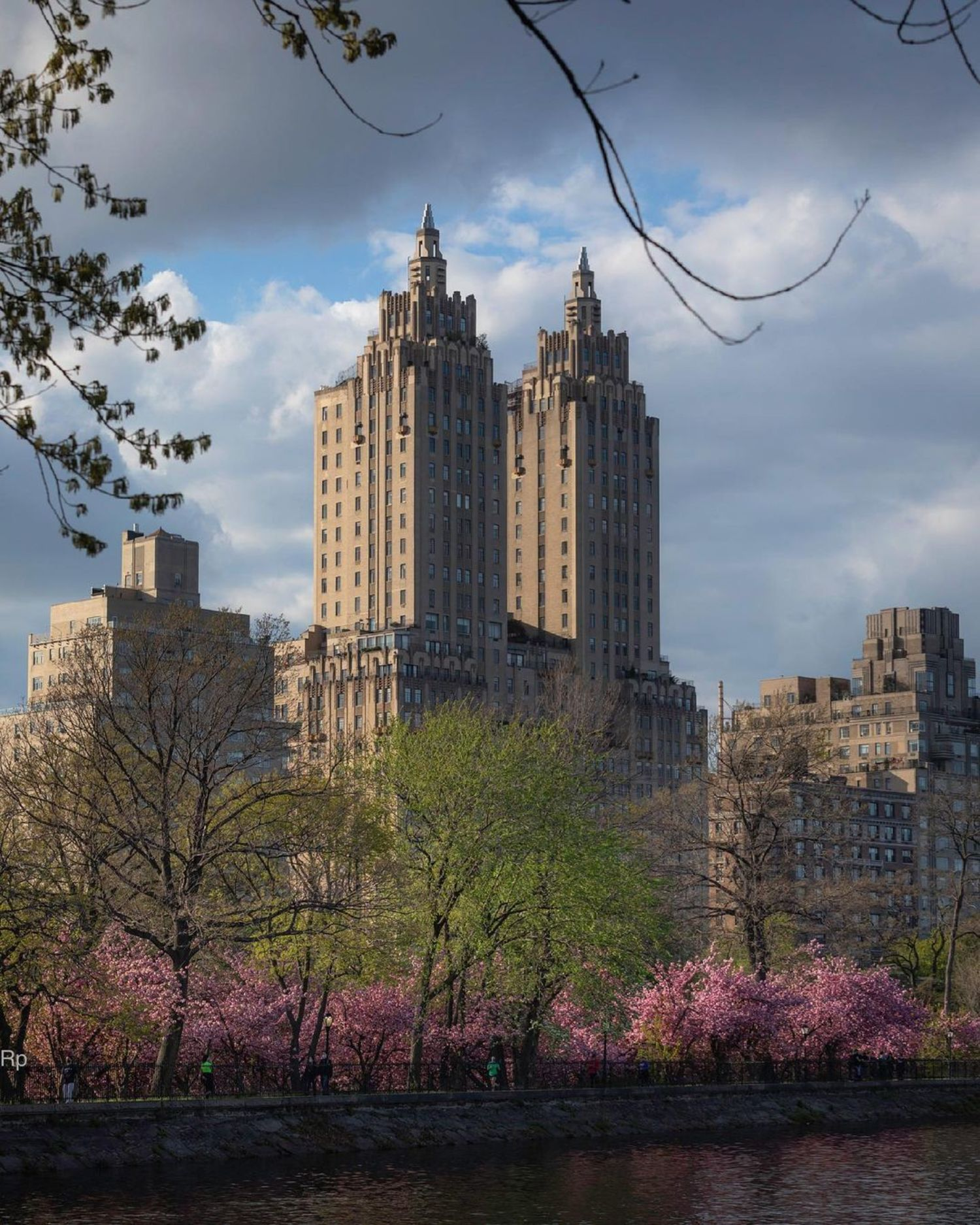 The San Remo, Upper West Side, Manhattan
