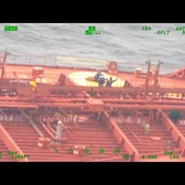 Dramatic aviation rescue in Brooklyn waters