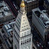 Met Life Tower, Flatiron District, Manhattan.
