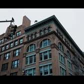 NYC Sunrise: TriBeCa. | 4K