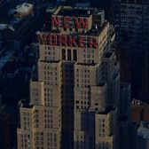 New Yorker Hotel, Midtown, Manhattan