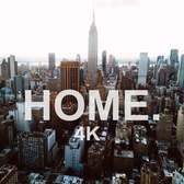 HOME. | New York City 4K