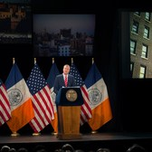 Mayor de Blasio Delivers 2015 State of the City Address