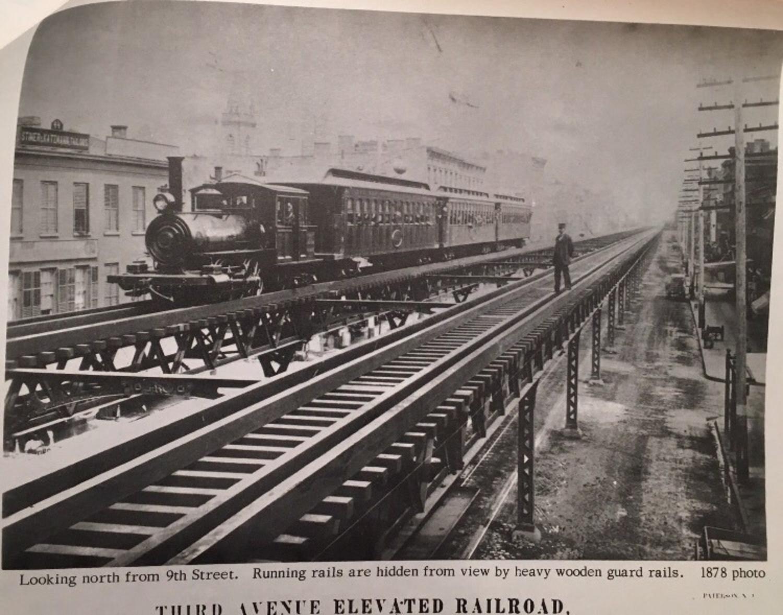 Third Avenue Elevated Railroad (7)